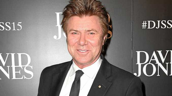 Entertainment reporter Richard Wilkins.