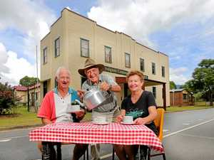 Come share a cuppa for Seniors Week