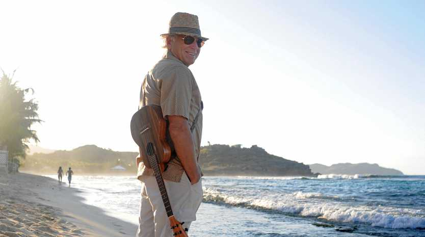 ICON: James William 'Jimmy' Buffett is an American musician, songwriter, author, actor, and businessman, best known for his