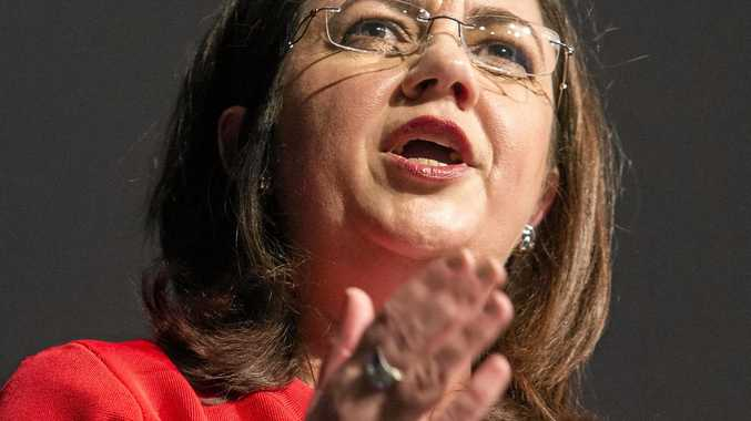 Queensland Premier Annastacia Palaszczuk has started the preselection process for the state election following an electoral boundary reshuffle.