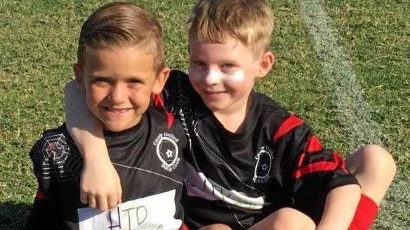 Junior football starts back this weekend at Mackay Regional Football Zone.