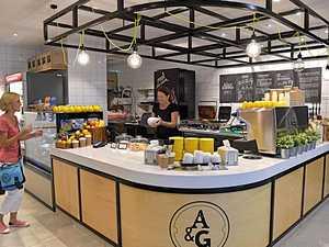 REVEALED: 13 cafes and shops inside new Coast hospital
