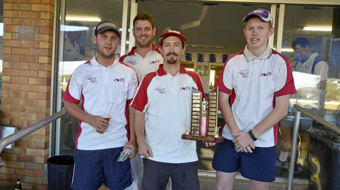 Colts will be looking for that elusive A grade premiership.