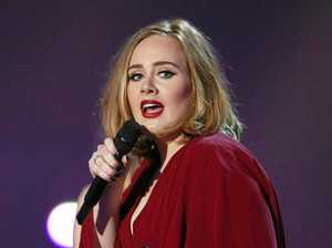 Adele is obsessed with this Aussie TV show