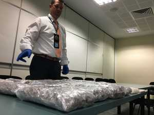 Dululu drug bust uncovers meth, cannabis and cocaine