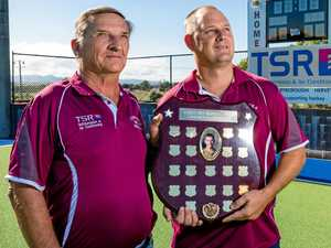 Ash Birt fixture more than just a game