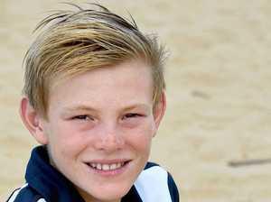 Hervey Bay's newest national triathlon champion