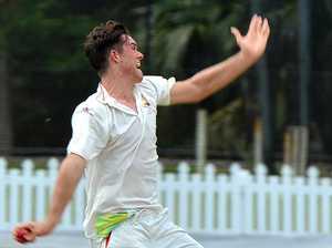 Scorchers bowlers tear through Gold Coast at Buderim