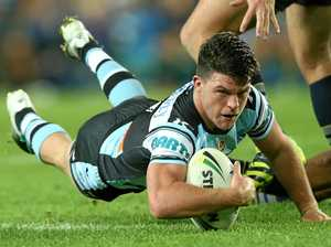 Hunt deal a game-changer for Sharks half