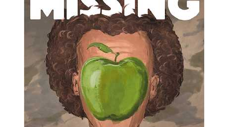 The Missing Richard Simmons podcast is currently topping the iTunes charts. Picture: SuppliedSource:Supplied