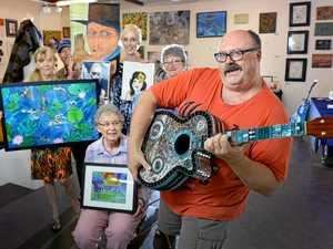Senior Matters: City embracing our senior artists