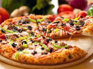 Domino's Pizza taking extra Sunday slice