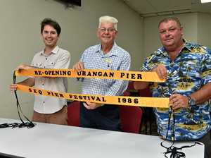 How a small local group saved the Urangan Pier