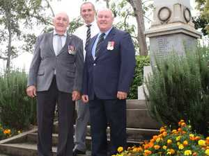 South Grafton memorial revamp almost complete