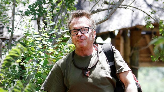 Tom Arnold is reportedly embroiled in a legal battle with Channel Ten.