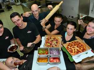 Everything meat: Madi's pizza style welcomed by Coast