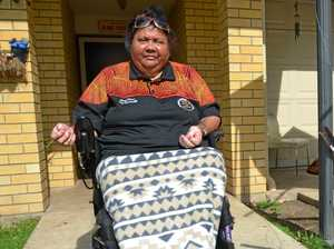 Cherbourg group wants disability access vehicle