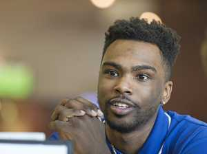 American import ready to dominate the QBL