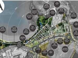 Airlie Beach revitalisation shortlisted for funds