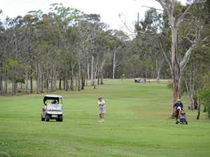 Fight breaks out at Hervey Bay Golf Course