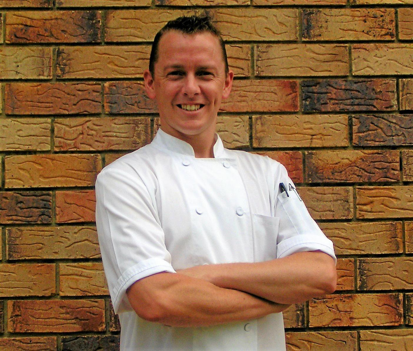 Kaine Hunt will be starring as a guest chef at this year's Eat the Street. Photo Contributed