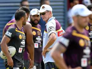 Bennett has not lost dressing room: Sims