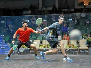 Pilley all guns blazing for Canary Wharf Classic