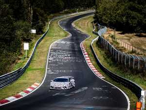 Lamborghini Performante smashes Nurburgring lap record
