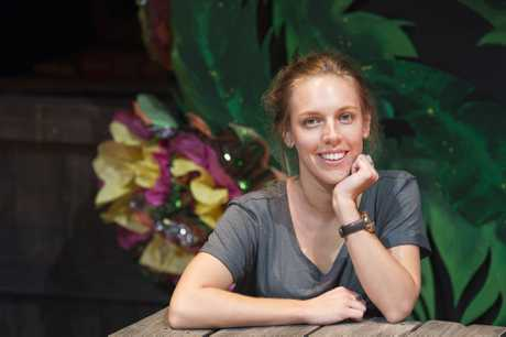 Kate Murphy is the guest director of As You Like It part of the 2017 USQ Shakespeare Festival.