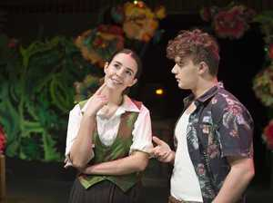 As You Like It at USQ