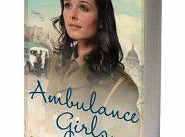 Ambulance Girls by Deborah Burrows.