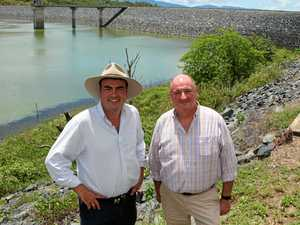 MPs keep dam project flowing