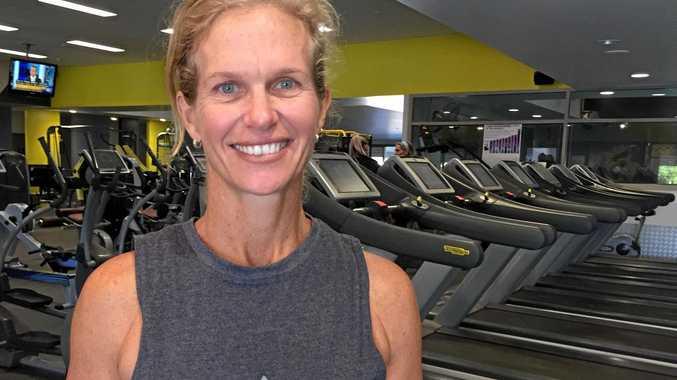 Roberta O'Brien - Health & Fitness.