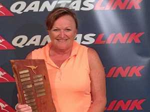 Thompson wins second Ladies Classic at Bonville