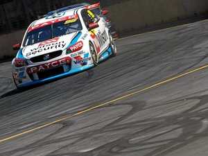 Bundy driver Barbera proves he belongs in Dunlop Super 2 Series