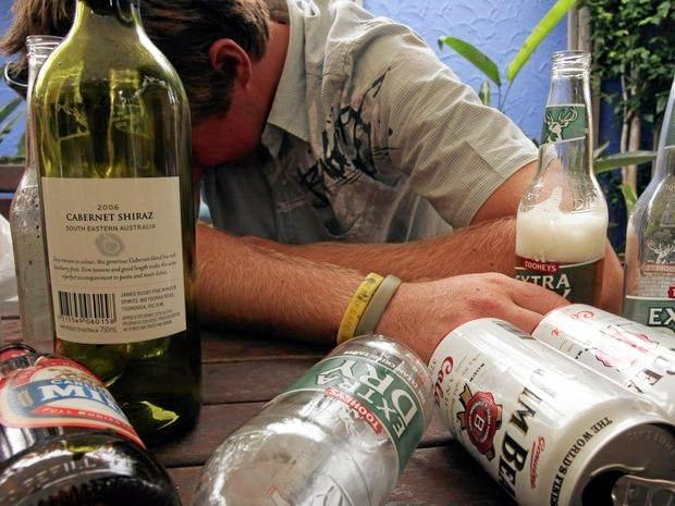 GOING DOWN: Alcohol-related violence at establishments in Coffs Harbour has declined.
