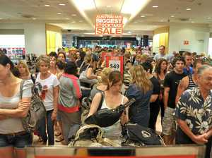 MY SAY: It's time to ditch the 'VIP' retail offers
