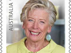 Come cook with masterchef Maggie Beer