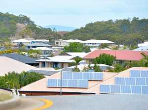 No rate relief as Gladstone land values suffer massive drop