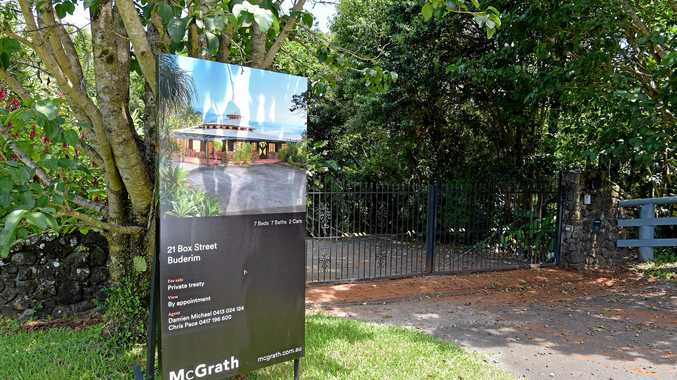 ON THE MARKET: 21 Box Street, Buderim. This is the home of the Van Breda family who were killed in South Africa.