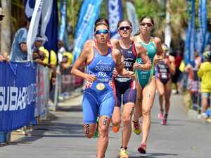 Roads closed for Mooloolaba Triathlon Festival