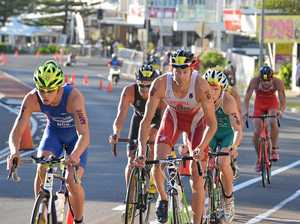 Events you can't afford to miss at Mooloolaba Triathlon