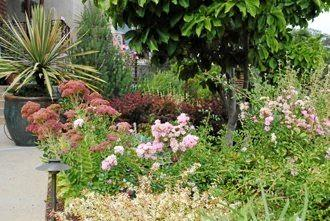 AGEING IN PLACE: Home and garden maintenance is available for the elderly and younger people with disabilities.