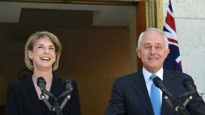 Minister Michaelia Cash simply forgot to declare her $1.4 million investment home, but has been defended by Prime Minister Malcolm Turnbull and colleagues.