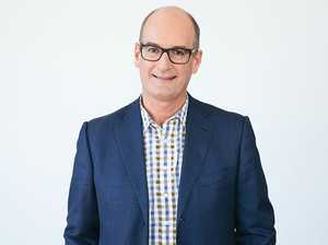 Sunrise star David Koch celebrates 61