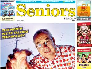 DIGITAL EDITION: Seniors Brisbane, March 2017