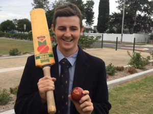 Scots PGC captain talks up the cricket