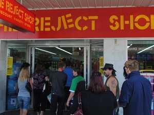 Reject Shop's biggest mistake