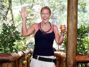 Lisa Curry voted off I'm A Celebrity ... Get Me Out Of Here!