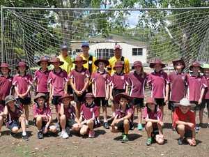 Coaching kicks off interest in junior soccer